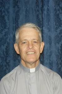 Photo of Deacon Jim Holzemer