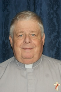 Photo of Deacon John Casey