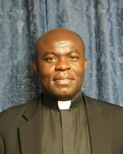 Photo of Fr. Dominic Maxi Ofori