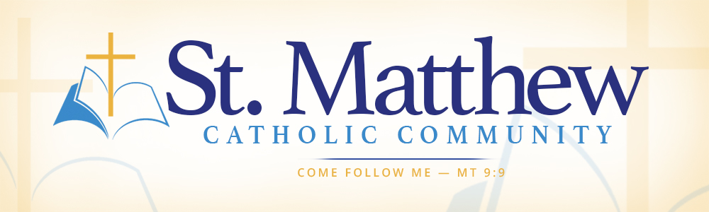 St. Matthew Catholic Community