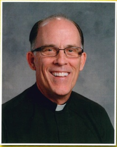 Photo of Father Bob Kabat