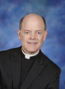 Photo of Rev. Joseph Ring