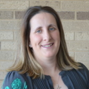 Photo of Nicole Bull-Eguez