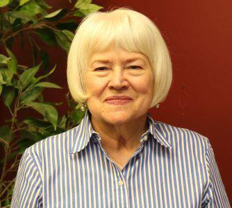 Photo of Marianne Hoffman