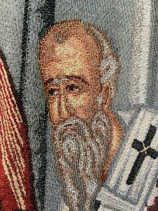 Photo of Deacon Jacob Favela