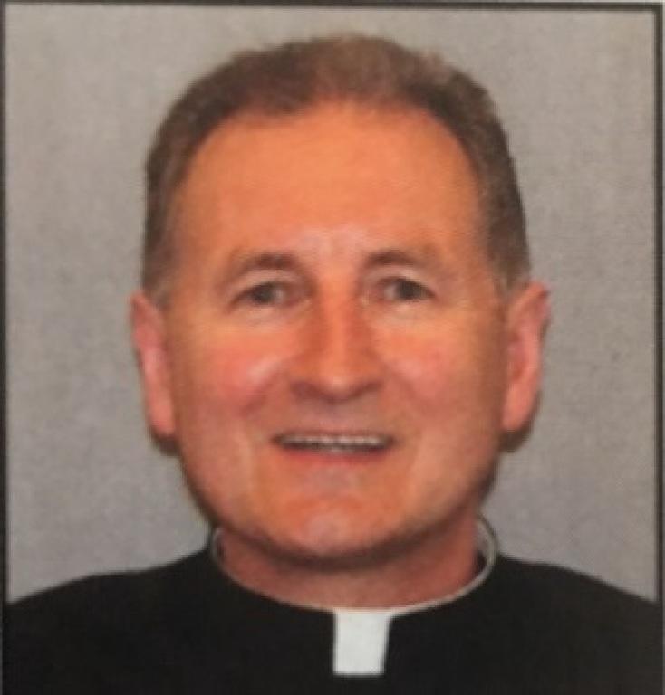 Rev. Edward Murphy