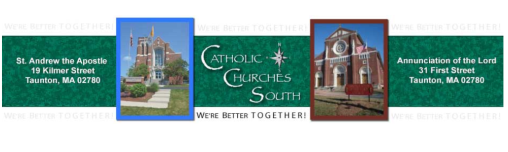 Taunton Catholic Churches South
