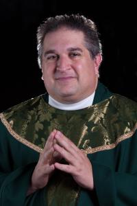 Photo of Rev. Thomas Costa