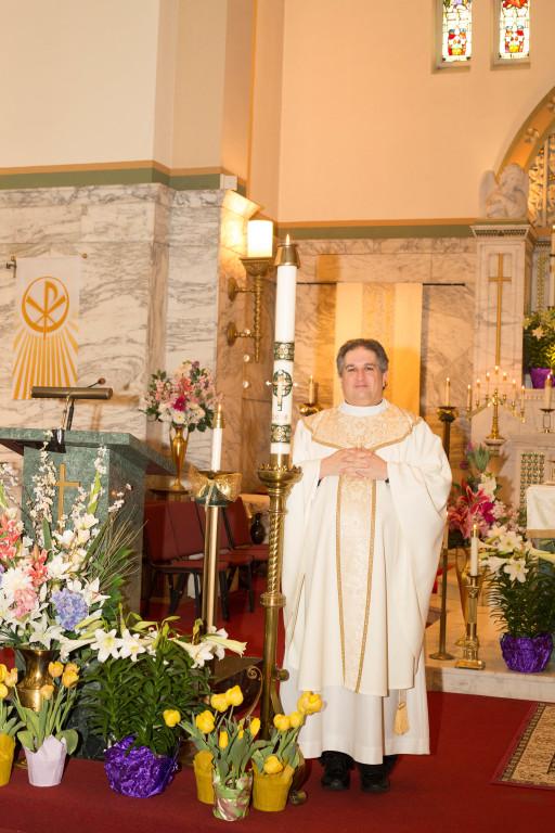 Fr. Thomas Costa
