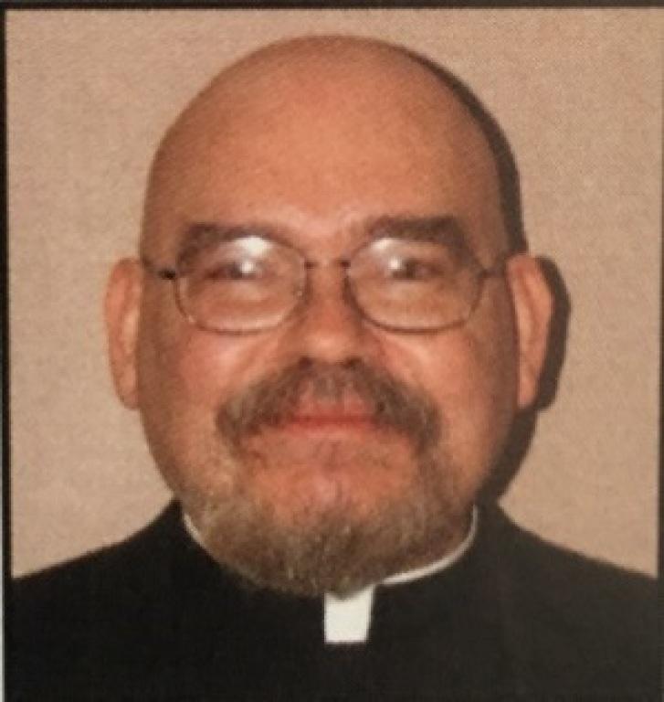 Rev. Gerard Hebert