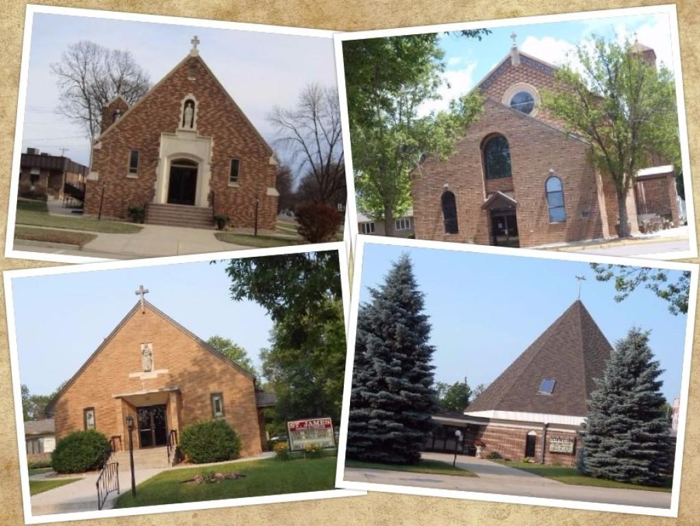 Holy Family Area Catholic Community