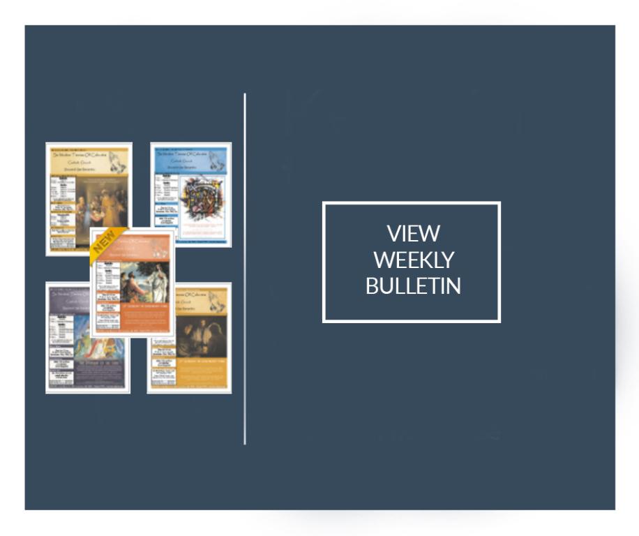View weekly bulletin