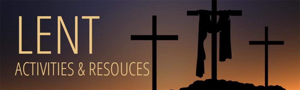 View Parish Lenten activities and events