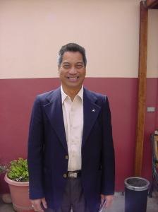 Photo of Steve Granados