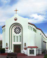 Saint Patrick Catholic Parish