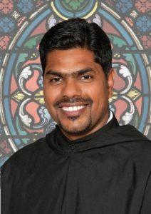 Photo of Rev. Sarfraz Alam, O.S.A.