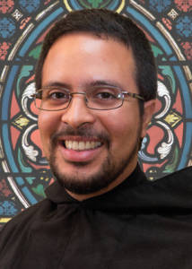 Photo of Rev. Carlos Medina, O.S.A.