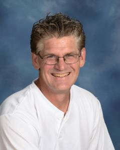Photo of Pat McDaniel