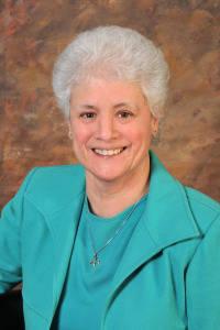 Staff Member: Sister Dianne Piunno, M A , S N D  | St  Ignatius of