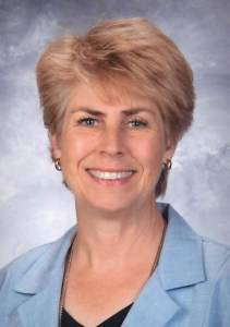 Photo of Margaret G. Ricksecker, M. Ed.