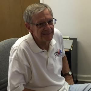 Staff Member: Mike Bryda | St  Ignatius of Antioch Catholic Parish