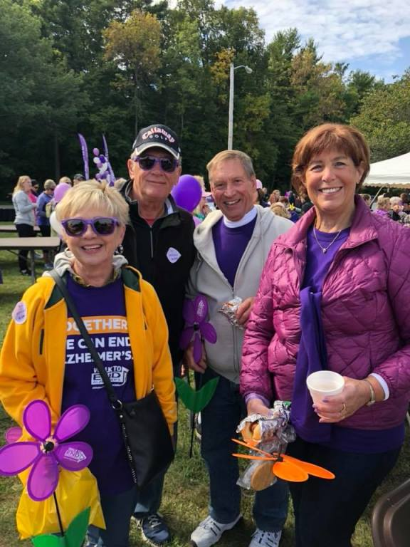 Dulmes/Sixel Alzheimer's Walk