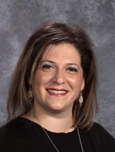 Photo of Mrs. Lori Lazzari