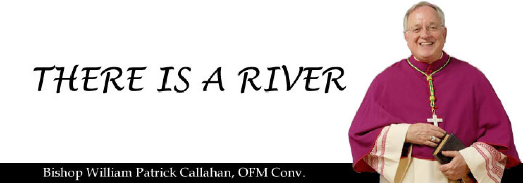 Bishop Callahan Blog Banner
