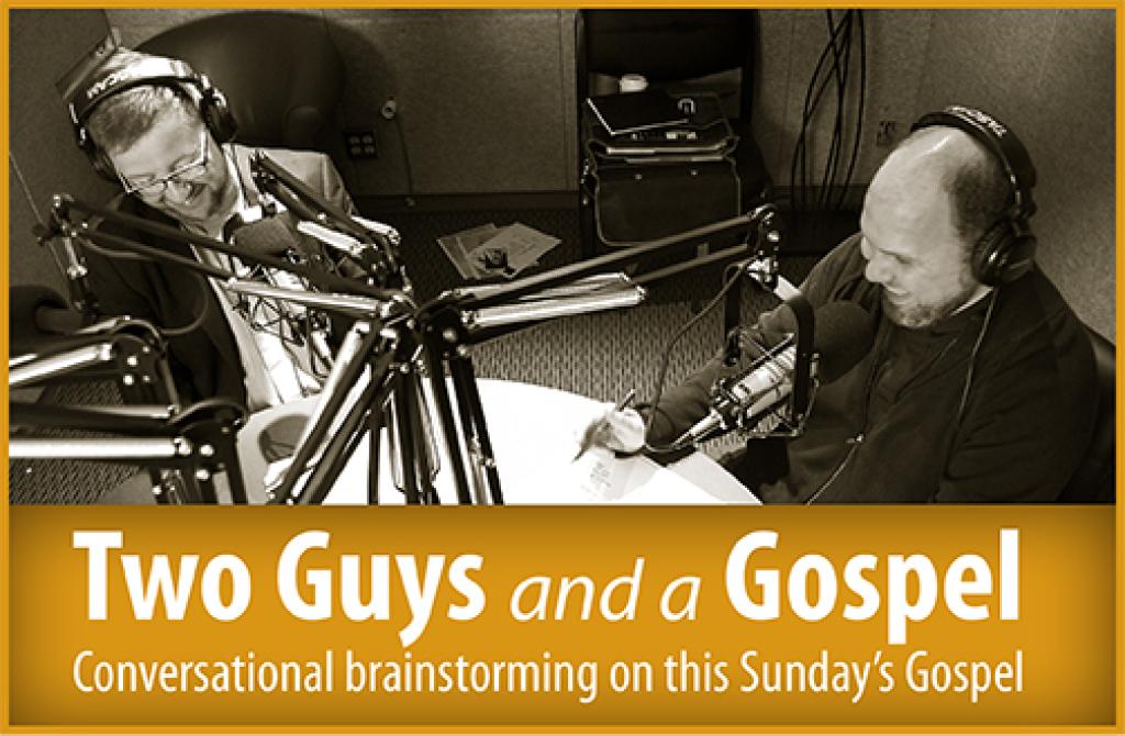 2 Guys & A Gospel