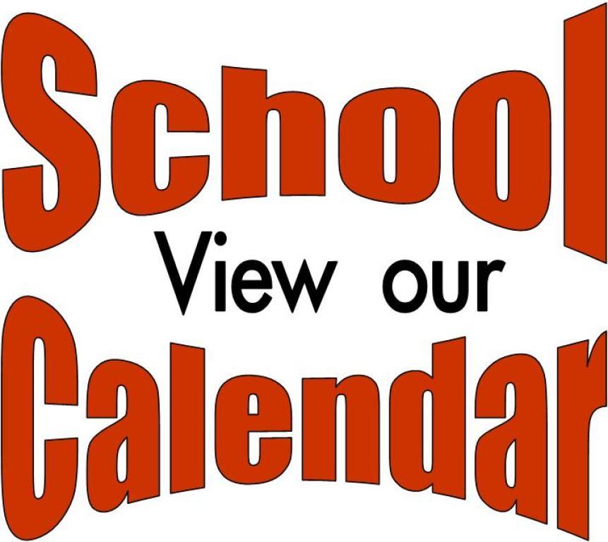 Click Here to Access St. Joseph's School 2016-17 School Calendar!