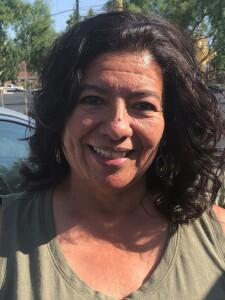 Photo of JoAnn Cisneros