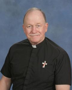 Photo of Deacon Greg Smilski
