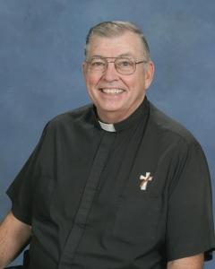 Photo of Deacon Norm Keller