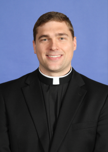Photo of Father Bryan Kuhr