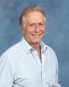 Photo of Tom Reichert