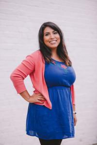 Photo of Paulyna Rivera