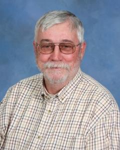 Photo of Deacon Frank Devereux