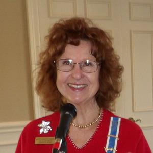 Photo of Martha Trimbach