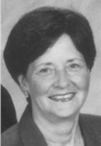 Photo of Mrs. Ann Marie Beccue