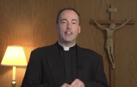 Photo of Father Timothy Reilly
