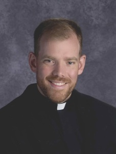 Photo of Father Brian J. Morris
