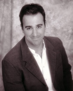 Photo of Mr. David Lauria