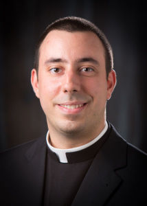 Photo of Father Eric Silva