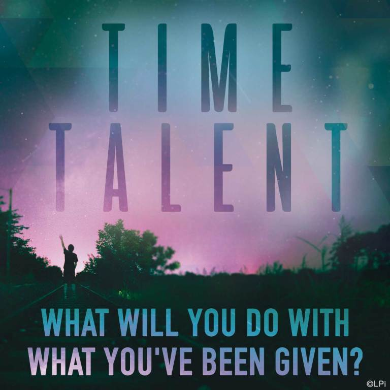 Time&Talent