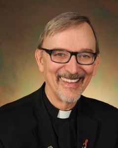 Photo of Father Joe Bathke, C.PP.S.
