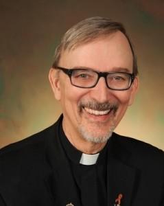 Photo of Father Joe Bathke, C.PP.S.