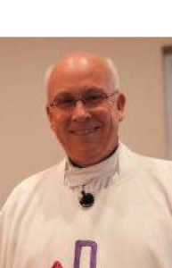 Photo of Father Timothy Farrell