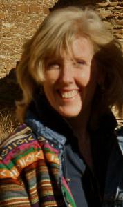 Photo of Ms. Anne Weigel