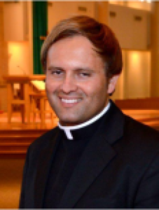 Photo of Rev. Martin Garcia Avila