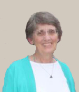 Photo of Sister Anita Henning, CSA